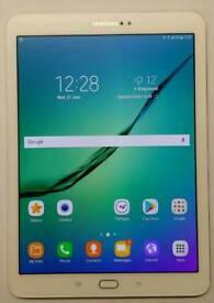 Samsung Galaxy Tab S2 - SM-T819 - WiFi/Unlocked - 32GB - White