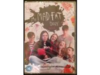 New DVD: 'My Mad Fat Diary' Series 1 (2013)