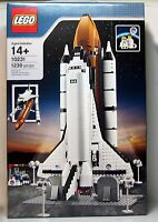 NEW LEGO 10231 - SHUTTLE EXPEDITION  - CREATOR - 1230 PIECES