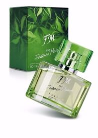 FM 351 EXCLUSIVE PARFUM FOR HER 50 ML.