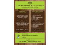 AJB Property Maintenance