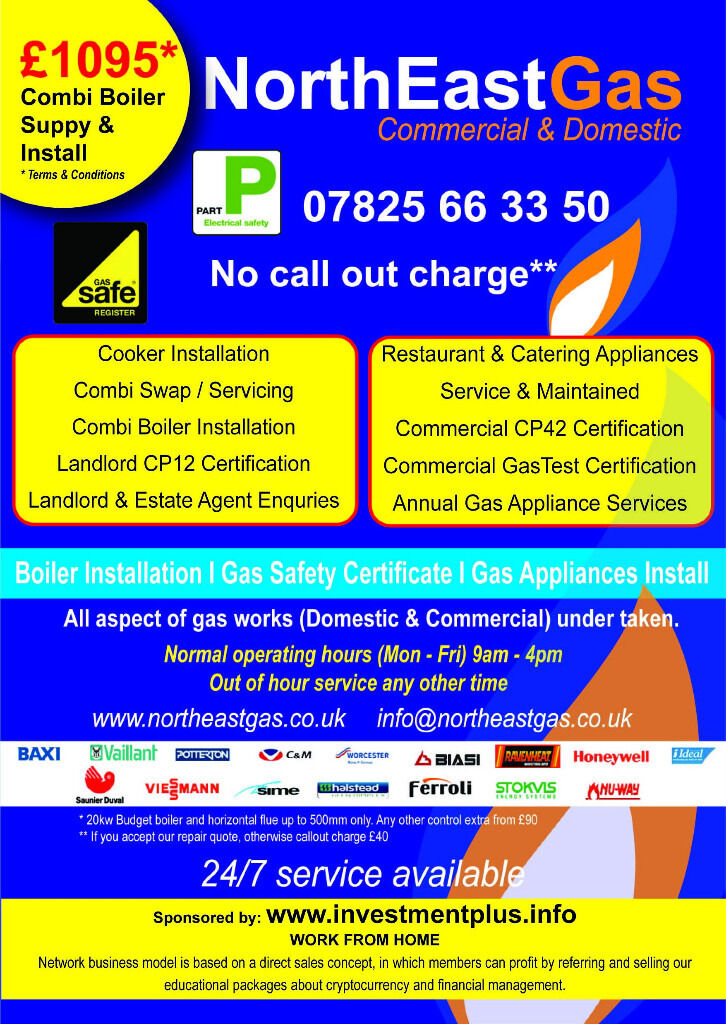 Kitchen Fitter/Gas Service/Cooker/Boiler Repair/Gas Engineer /Plumber/electrician/Heating/Repair