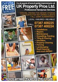 Premium Quality Repair & Maintenance Services