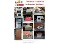 NEWTOWN NEARLY NEW FURNITURE AND APPLIANCES