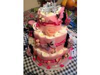 Nappy Cake Present