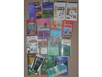 16 ~ Quality ~ City and Travel Guides/ maps