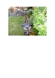 Pashley classic 3 Speed £500.00 or nearest offer (no less than £575)