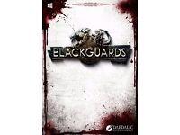 BlackGuards for PC