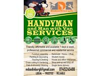 Flatpack Furniture Assembly and Handyman Services