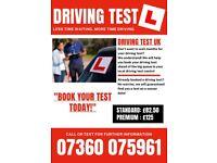 Practical Driving Test UK 🚗