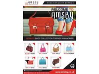 bags business for sale