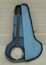 Ozark 4 string banjo | in Hatfield, Hertfordshire | Gumtree
