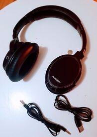 Ausdom™ Bluetooth Wireless Headphone