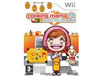 cooking mamma 2 on wii