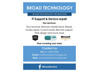IT Support & Device repair
