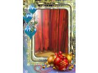BARGAIN CURTAINS-LIKE BRAND NEW-DELIVERY AVAILABLE
