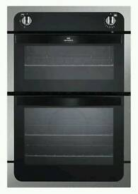 NEW WORLD GAS OVEN BUILT IN