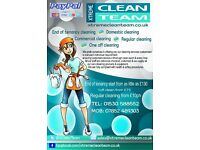 Xtreme Clean Team Professional Cleaning Services