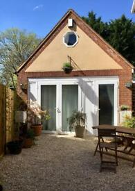 1 Bed Detached Annexe