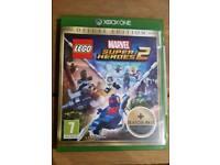 Lego Marvel Superheroes 2- Xbox One