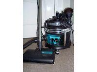 Ltd Ed Majestic Filter Queen Vacuum cleaner Athsma Allergies etc