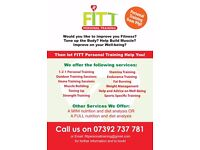 From 99p - Personal Training