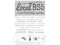 Affordable and enthsiastic Gardener - RHS Educated
