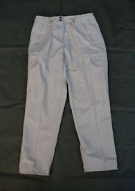 Ladies Peter Storm Hiking Trousers