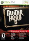 Guitar Hero 5 (Xbox 360) Garantie & morgen in huis!