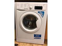 Indesit 7kg A++ washing machine