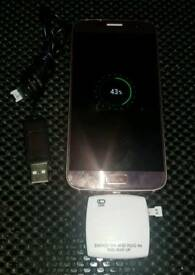 Miniature Phone Charger 500ma Power Hit