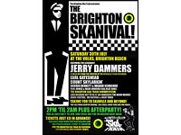 The Brighton Skanival!