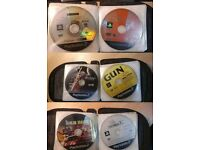 24 Playstation 2 Games