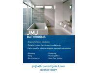 JMJ Bathrooms