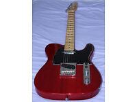 Fender American Standard Telecaster 2012 Model