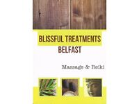 Holistic Swedish Massage & Reiki Treatments for Relaxation and Pain Relief