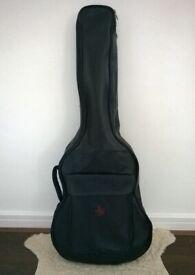guitar gig bag ' j.h.s classical guitar gig bag