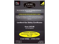 Reliable Local Gas Engineers available to carry out all of your servicing, breakdown & install work