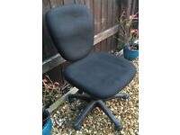 Nearly new Office Chairs