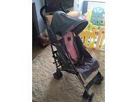 Maclaren Quest Pushchair / Stroller buggy for sale