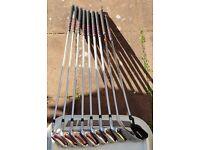 Full Set - Ladies Golf Clubs