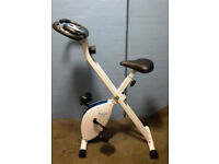 Davina Mccall Folding Exercise Bike