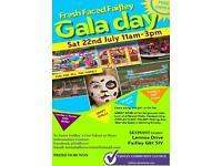 Faifley Gala Day Saturday 22nd July