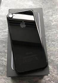iPhone 7 128GB Unlocked & Extras