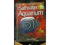 Saltwater Aquarium by Craig Jennings