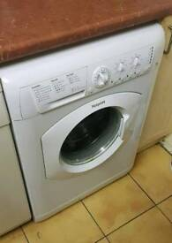 Hotpoint HE8L493P 8 Litre washing machine