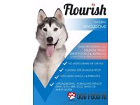 Grain Free Dog Food, Next Day Delivery, Hypoallergenic, Natural