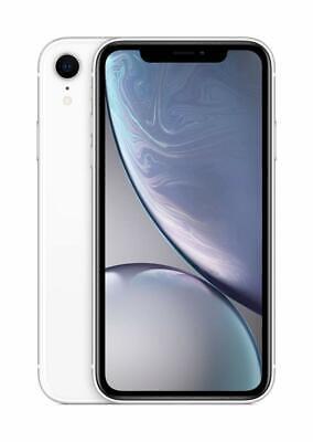 Apple iPhone XR 64GB Weiß White Ohne Simlock A2105 MRY52ZD/A Neuware OVP Apple Iphone Weiß