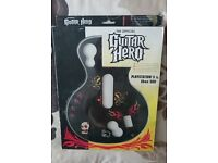 Guitar Hero Gibson Les Paul Controller Faceplate for PS3 / Xbox 360