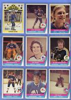 1977-78 Complete Set of (66) O-Pee-Chee OPC Hockey Cards NMT-MT